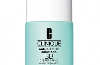 Anti Blemish BB Cream SPF 40.