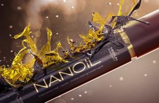 Nanoil - serum do włosów