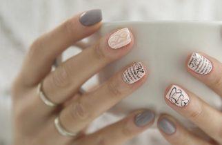 co niszczy paznokcie?