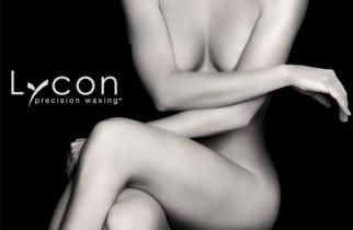 peeling cukrowy Lycon