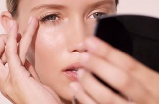silikonowa gąbeczka do makijażu